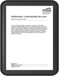 Ofsted (2008) Mathematics in tablet
