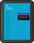 PIACC report (UK) 2013